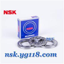 """可承受推力载荷""""NSK轴承51106助力立式水泵""""可靠工作-企盛轴承网"""